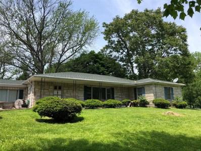 1 Chapel UNIT A, Collinsville, IL 62234 - #: 19037089
