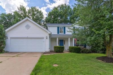 4404 Meadowgreen Estates, St Louis, MO 63129 - MLS#: 19037094