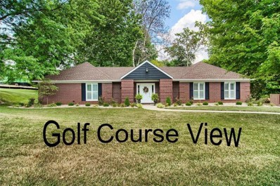 3 E Lockhaven Court, Edwardsville, IL 62025 - #: 19037234