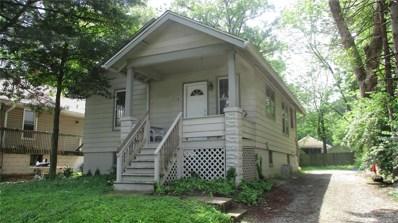 414 Cass Avenue, Edwardsville, IL 62025 - #: 19037444