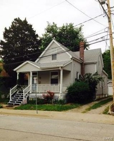 120 N 15TH Street, Belleville, IL 62220 - #: 19037539