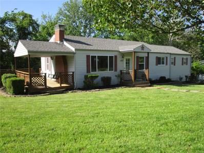 5513 Eastview Drive, High Ridge, MO 63049 - MLS#: 19037544