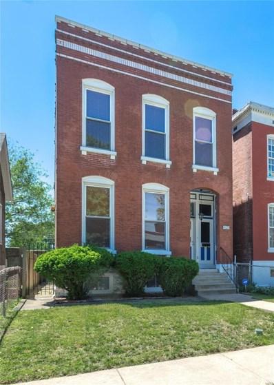 4220 Norfolk Avenue, St Louis, MO 63110 - MLS#: 19037764