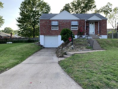 2133 Kevin, St Louis, MO 63125 - MLS#: 19038266