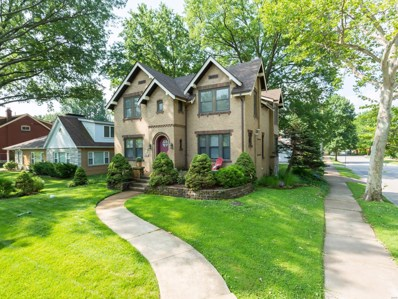 4096 Holly Hills Boulevard, St Louis, MO 63116 - MLS#: 19038270