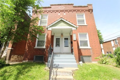 3619 Bamberger Avenue, St Louis, MO 63116 - MLS#: 19038390