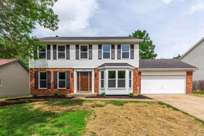 1208 Running Waters Drive, St Charles, MO 63304 - MLS#: 19038561