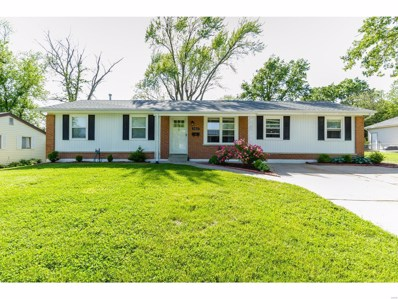 503 Clover Lane, O\'Fallon, MO 63366 - MLS#: 19038626