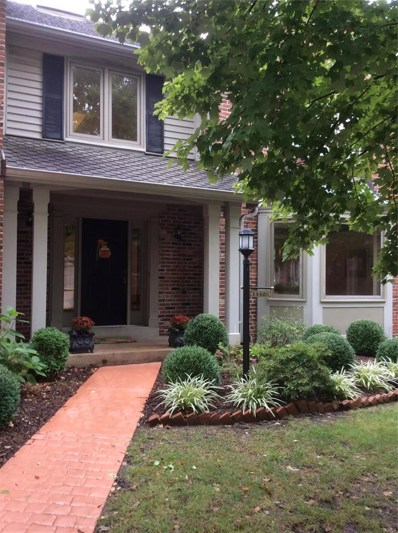 14426 Open Meadow Court, Chesterfield, MO 63017 - MLS#: 19038860