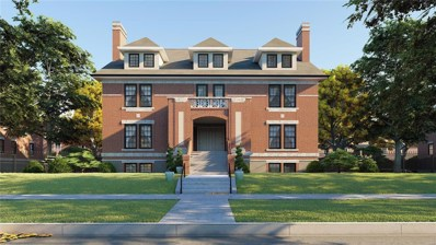 4323 Westminster Place, St Louis, MO 63108 - MLS#: 19038904