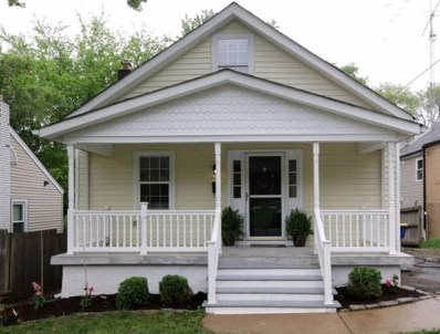 841 Greeley Avenue, St Louis, MO 63119 - MLS#: 19038948