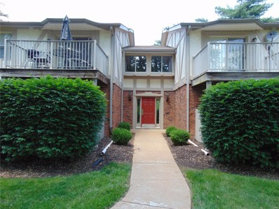 1434 Willow Brook Cove UNIT 7, St Louis, MO 63146 - #: 19038972
