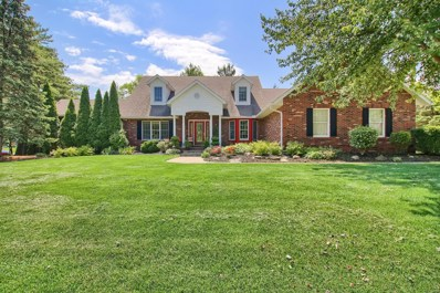 64 Sunset Hills Drive, Edwardsville, IL 62025 - #: 19038995