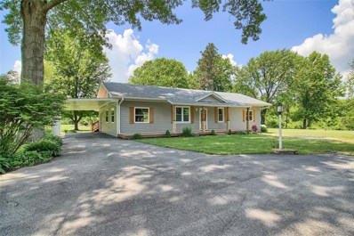 2 Springer Woods, Edwardsville, IL 62025 - #: 19039048