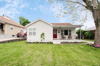 107 Ozark Drive, Crystal City, MO 63019 - MLS#: 19039077