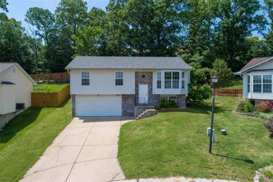 4945 Paradise Meadows Drive, Imperial, MO 63052 - MLS#: 19039195