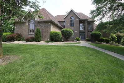 8 Dunbridge Court, Glen Carbon, IL 62034 - #: 19039510