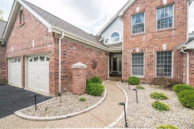14221 Woods Mill Cove Drive, Chesterfield, MO 63017 - MLS#: 19039599