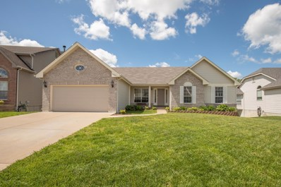 2444 Waterfront Drive, Imperial, MO 63052 - MLS#: 19039918