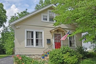 821 Providence Avenue, St Louis, MO 63119 - MLS#: 19040073