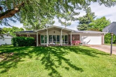 321 Breckenridge Drive, Belleville, IL 62221 - MLS#: 19040122