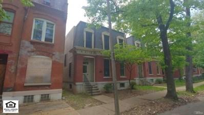 2730 Miami Street, St Louis, MO 63118 - MLS#: 19040164