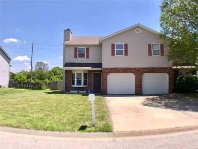 1624 Progress Lane, Belleville, IL 62221 - MLS#: 19040497