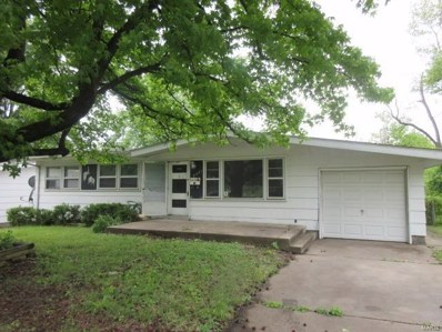9021 Clarion, St Louis, MO 63136 - MLS#: 19040545