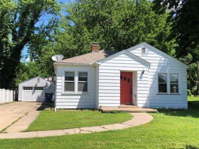 642 Rozier Street, Alton, IL 62002 - MLS#: 19040583