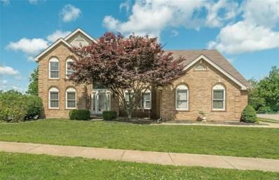 3089 Woodbridge Creek Drive, St Louis, MO 63129 - MLS#: 19040598
