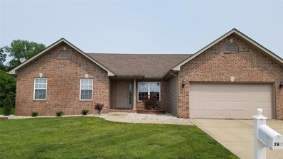 2633 Buenger Boulevard, Granite City, IL 62040 - #: 19040681