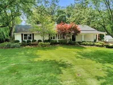 915 Woodshire Lane, St Louis, MO 63141 - MLS#: 19040935