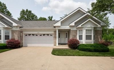2419 S Lakeridge Court, Lake St Louis, MO 63367 - #: 19040963