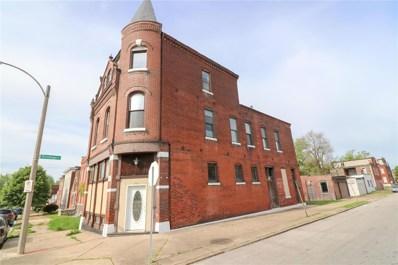 3701 Ohio Avenue, St Louis, MO 63118 - MLS#: 19040979