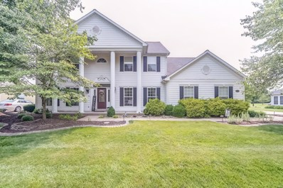 1214 Stonewolf Trail, Fairview Heights, IL 62208 - #: 19041031