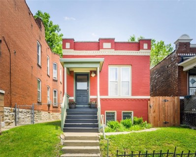 3340 Michigan Avenue, St Louis, MO 63118 - MLS#: 19041438