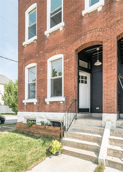 2765 Caroline Street, St Louis, MO 63104 - MLS#: 19041505