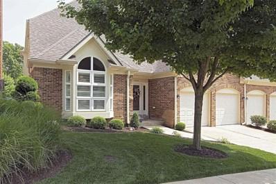 8704 Grants Log Cabin Lane, St Louis, MO 63123 - MLS#: 19041516