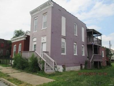 3111 Rutger, St Louis, MO 63104 - MLS#: 19041559