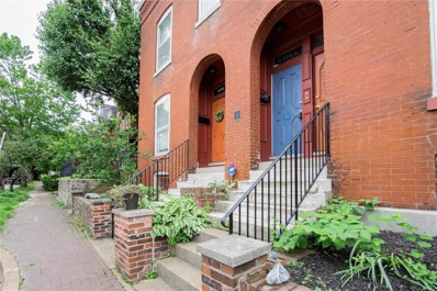 2352 Albion Place UNIT 2W, St Louis, MO 63104 - MLS#: 19041565