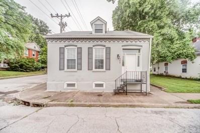 600 S High Street, Belleville, IL 62220 - MLS#: 19041656