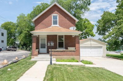 7209 Devonshire Avenue, St Louis, MO 63119 - MLS#: 19041899