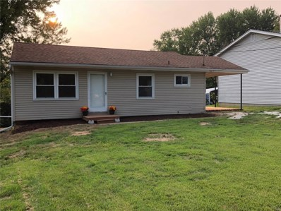 5825 Old Lemay Ferry Road, Imperial, MO 63052 - MLS#: 19041989