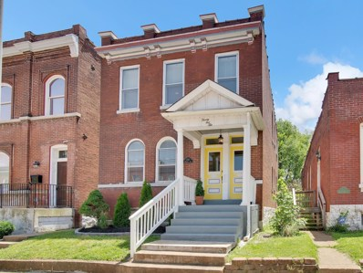 2110 Withnell Avenue, St Louis, MO 63118 - MLS#: 19042031
