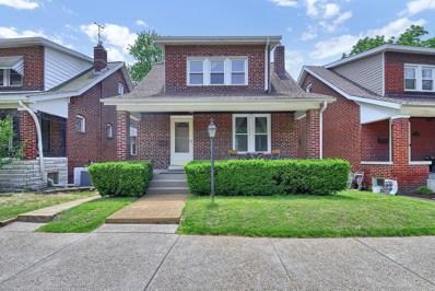 6114 Southwest Avenue, St Louis, MO 63139 - MLS#: 19042033