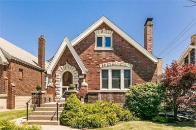 6515 Pernod Avenue, St Louis, MO 63139 - MLS#: 19042143