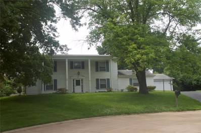 199 River Bend Circle, Chesterfield, MO 63017 - MLS#: 19042172