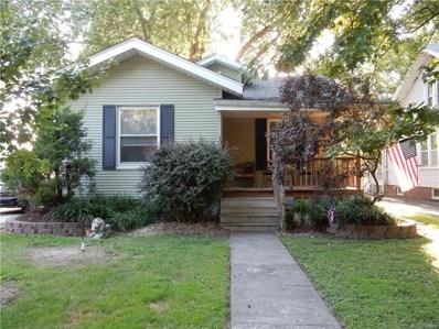 1017 Ruskin Avenue, Edwardsville, IL 62025 - #: 19042197