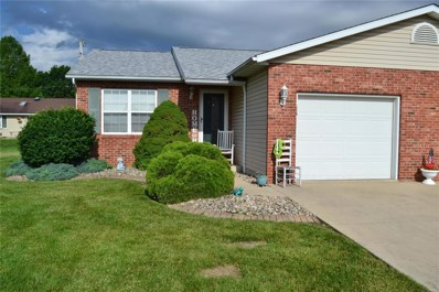 120 Sunbeam Drive UNIT A, Highland, IL 62249 - #: 19042556