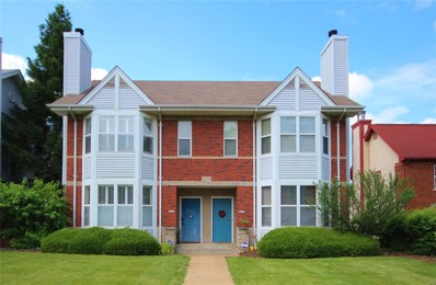 4134 Westminster Place, St Louis, MO 63108 - MLS#: 19042573